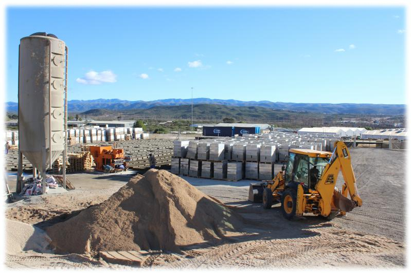Climax Concrete Production 7