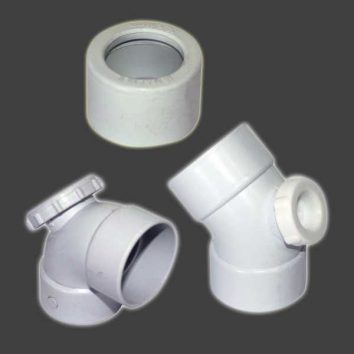 Climax Concrete Fittings Combined