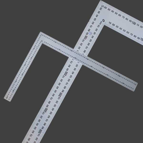 Climax Concrete Rulers Combined