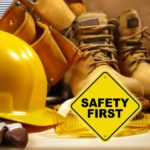Climax Concrete Safety Ware Link