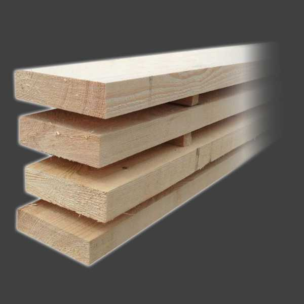 Climax Concrete 38 x 114 Timber